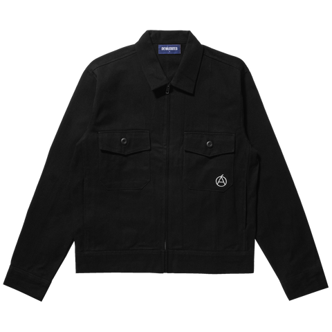 DEVA STATES GARAGE JACKET