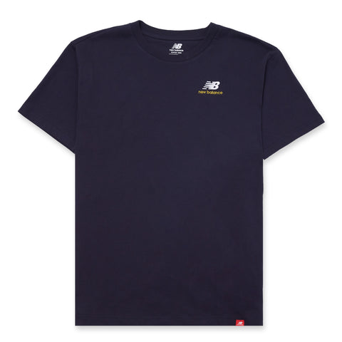 NEW BALANCE ESSENTIALS EMBROIDERED TEE