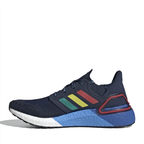 ADIDAS ULTRABOOST 20 City Pack Hype - TOKYO