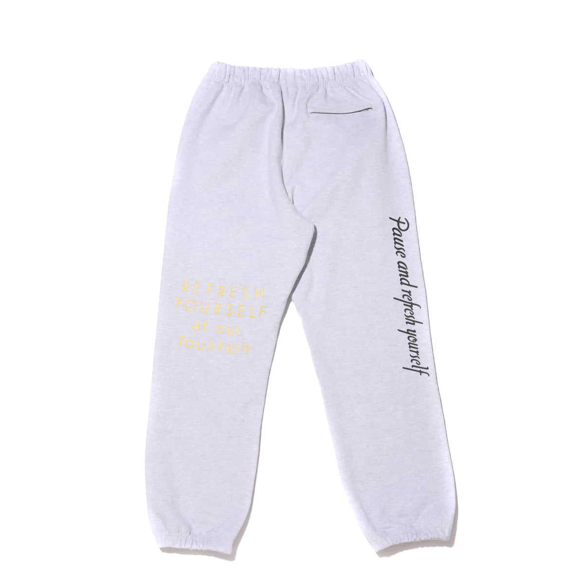 CC BY ATMOS LAB DD SWEAT PANT
