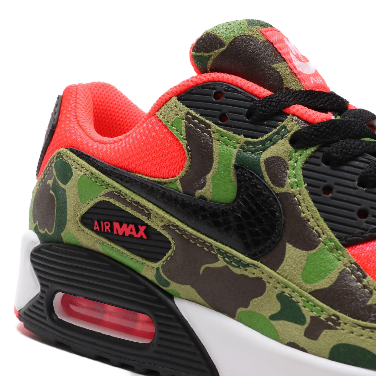 "NIKE AIR MAX 90/2090 ""DUCK CAMO"" PACK"