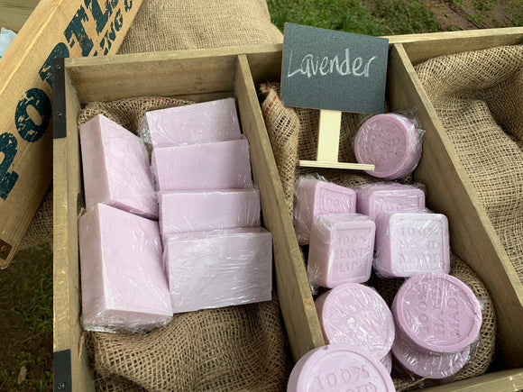 Women's Exclusive Handmade Soap