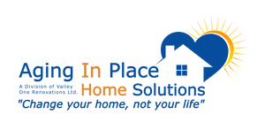Aging In Place Home Solutions