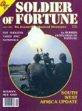 Soldier of Fortune January 1983