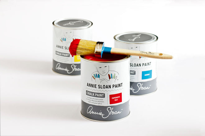 Chalk Paint® by Annie Sloan™