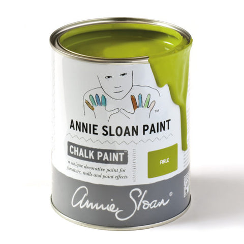 A litre of Chalk Paint® by Annie Sloan ™ in Firle