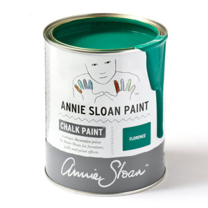 A litre of Chalk Paint® by Annie Sloan ™ in Florence