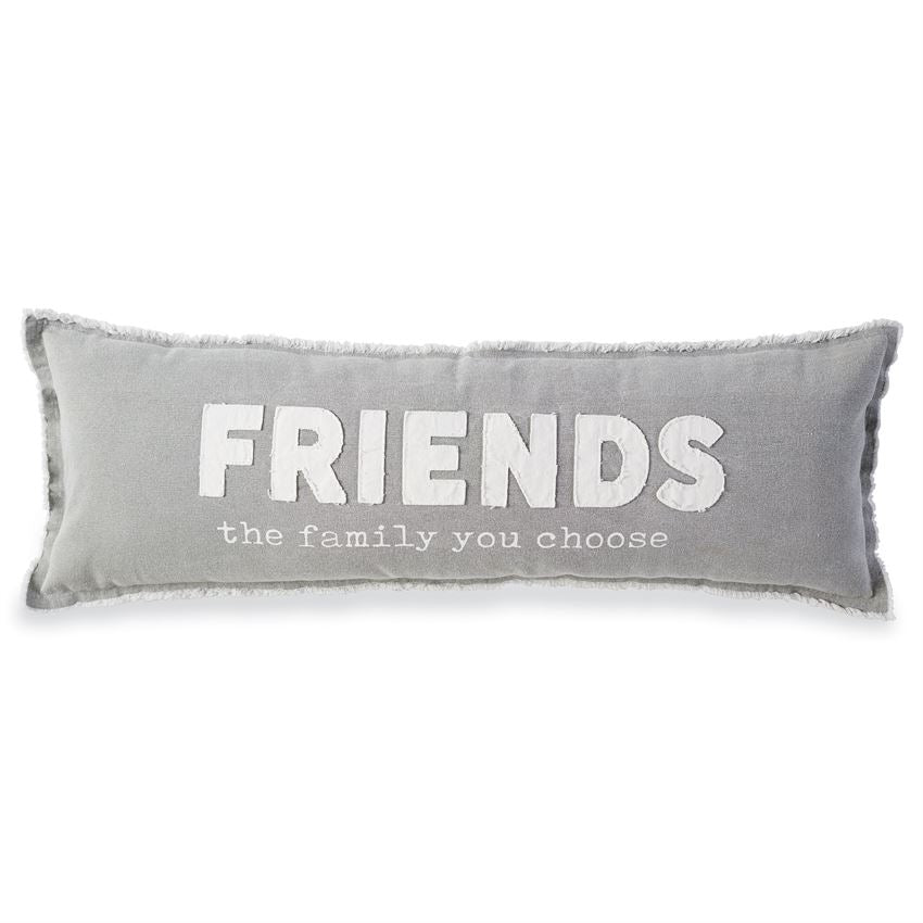 Friends Long Pillow
