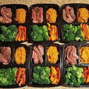 FS Meal Pack - LEAN OUT (21 Meals)