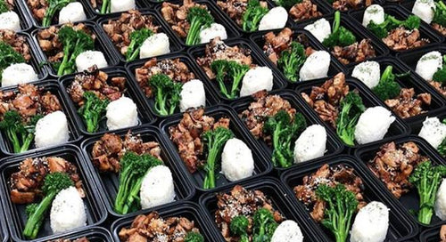 FS Meal Pack - ULTIMATE PACK (100 Meals)