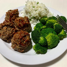Load image into Gallery viewer, Beef Meatballs