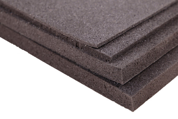 STP Biplast - The best of sound deadening and thermal protection - 40.4 sq ft Bulk Pack | Sound Insulation Standartplast STP canada
