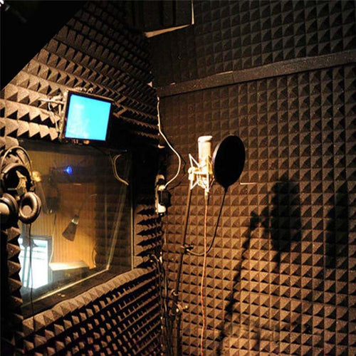 Soundproof Foam Acoustic Foam Panel