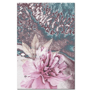 Wall Art Flowers Posters