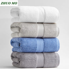 Load image into Gallery viewer, Luxury Thickened cotton Bath Towels