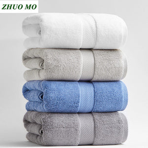 Luxury Thickened cotton Bath Towels