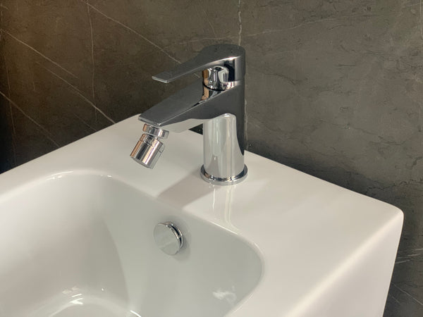 Miscelatore bidet MOONLIGHT, JACUZZI