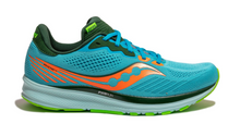 Load image into Gallery viewer, Saucony Ride 14