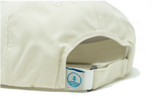 Load image into Gallery viewer, Tin Lid Hat Co. The Cream Pack Hat