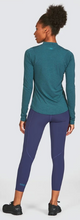 Load image into Gallery viewer, Swift Tech Mockneck Long Sleeve