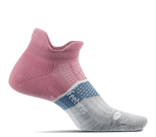 Load image into Gallery viewer, Feetures Elite Ultra Light No Show Tab Socks