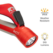 Load image into Gallery viewer, Nathan Terra Fire 300 R Flashlight