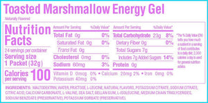 GU Toasted Marshmallow