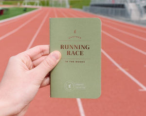 Running Race Journal