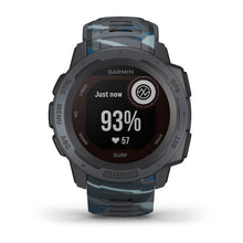 Load image into Gallery viewer, SALE! Garmin Instinct Solar & Instinct Surf