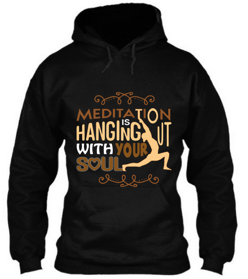 Meditation Is Hangout
