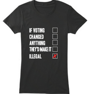 If Voting Changed