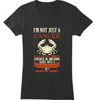 I Am just not a cancer