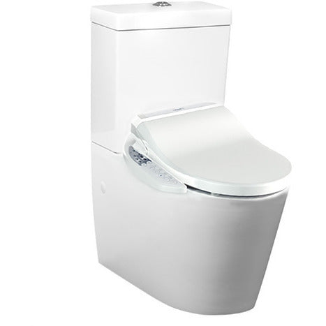 CCP-7235-SH Wash and dry shower toilet