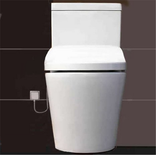 CCP-7035-CH Comfort Height Bidet Shower Toilets