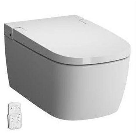 Vitra v-care comfort smart toilet japanese bidet toilet