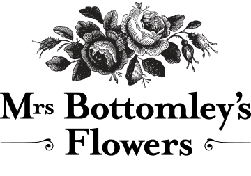Mrs Bottomley's Flowers