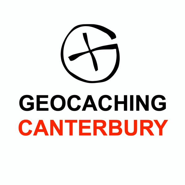 Geocaching Canterbury