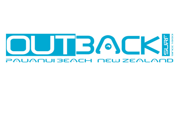 Outback Surf Shop - Pauanui Beach