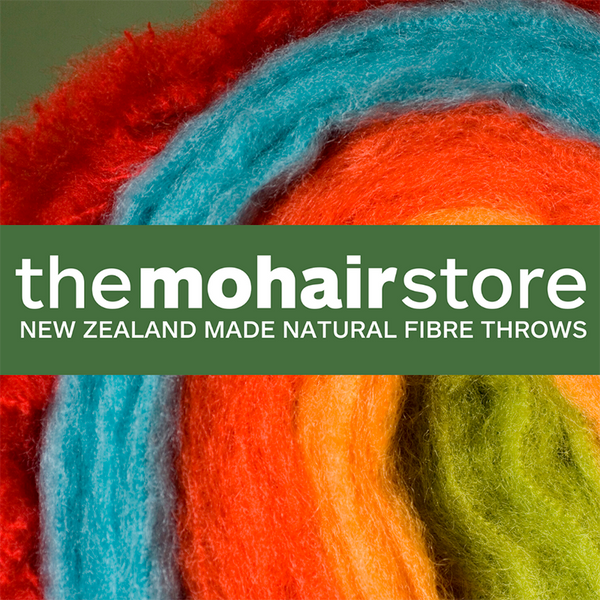The Mohair Store