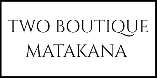 Two Boutique Matakana