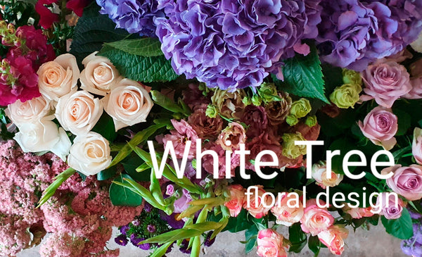 White Tree Floral Design