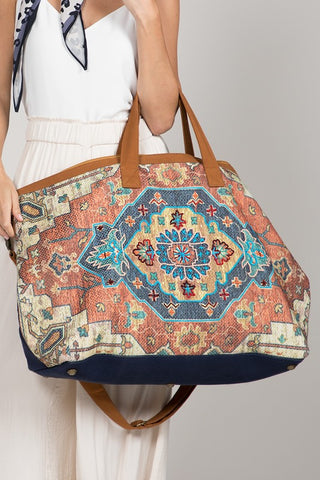 MORNINGSIDE TOTE