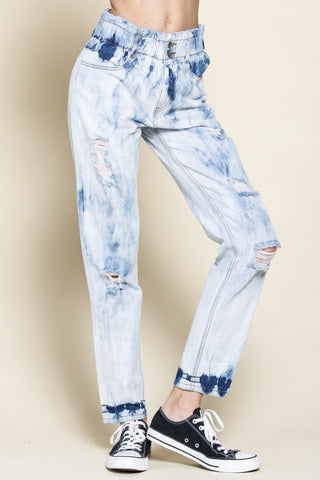 FIELDS BOYFRIEND JEANS