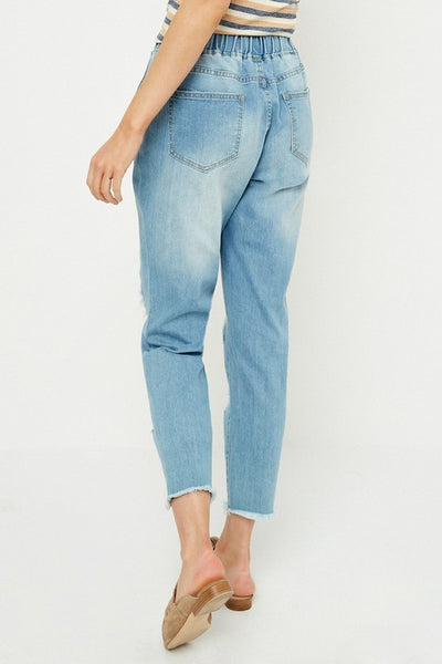 CLOUD NINE JEANS