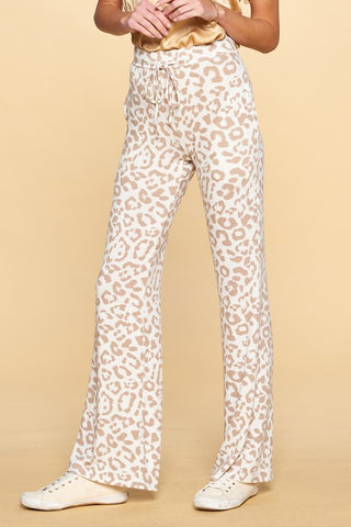ENTWINED LOUNGE PANTS