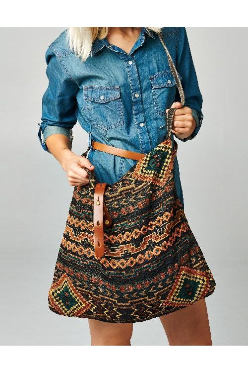 BASQUE BAG