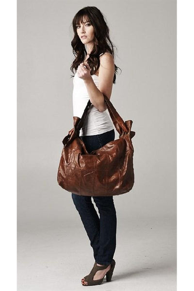 MUSE LEATHER BAG