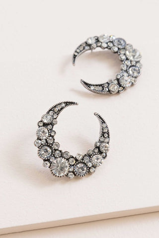 MOON DANCE EARRINGS