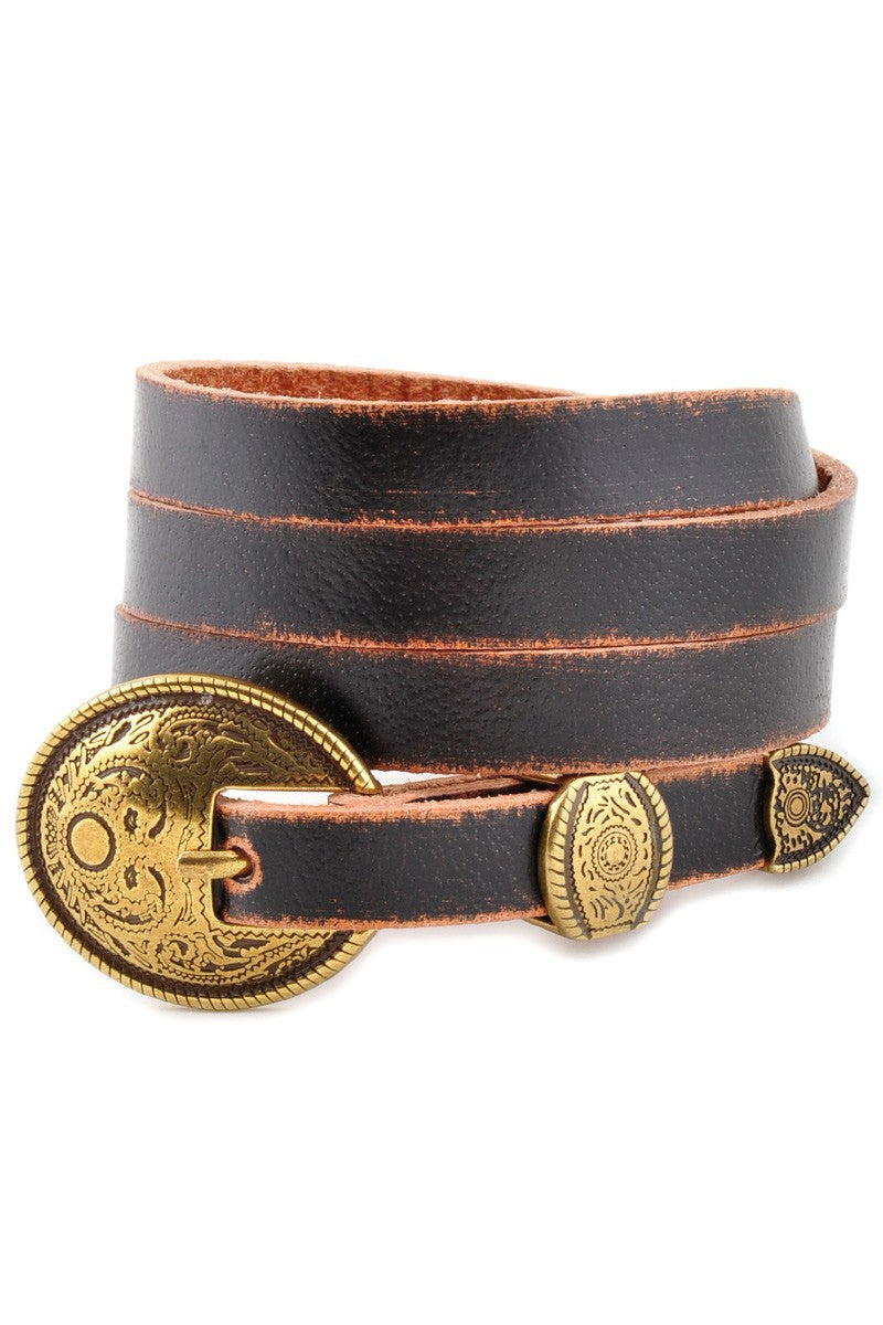 CASPIAN BELT