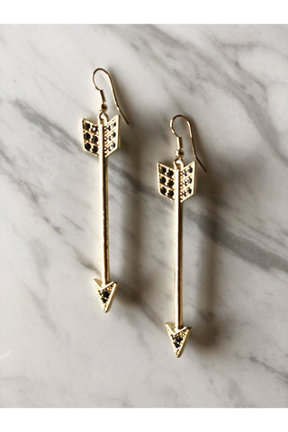 LEGACY EARRINGS